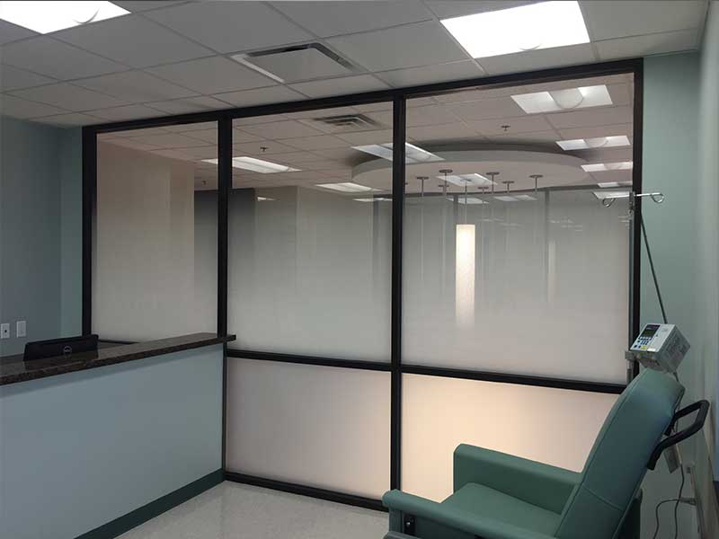 Privacy Window Film - image 7-1 on https://skylightwindowfilms.com