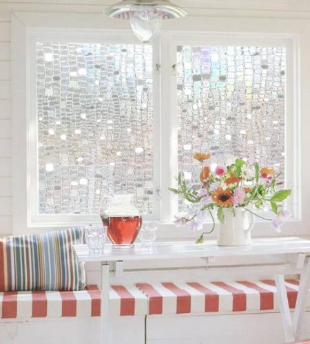 Best Frosted & Decorative Window Film Houston